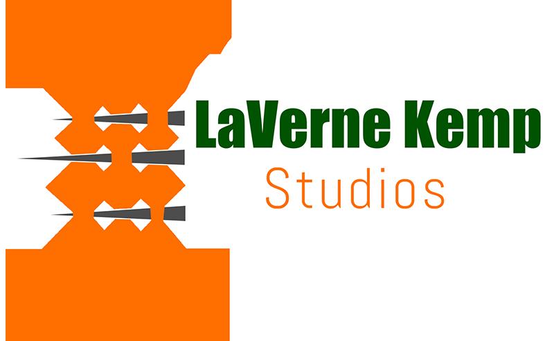 LaVerne Kemp Studios ORIGINS